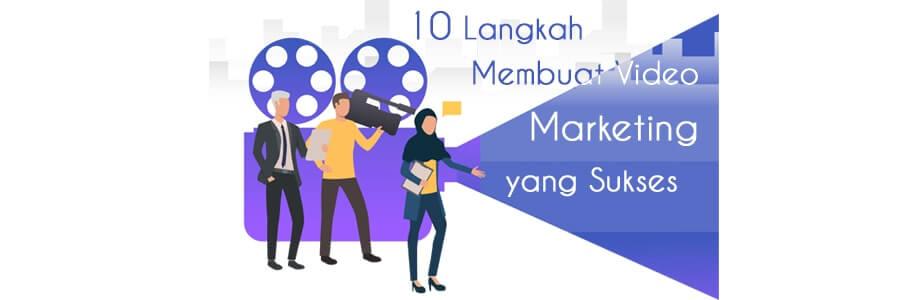 cara membuat video marketing