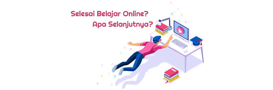 belajar online