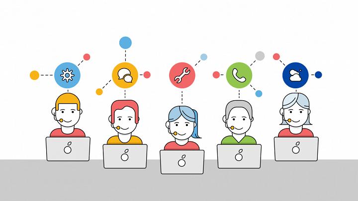 tugas customer service secara umum