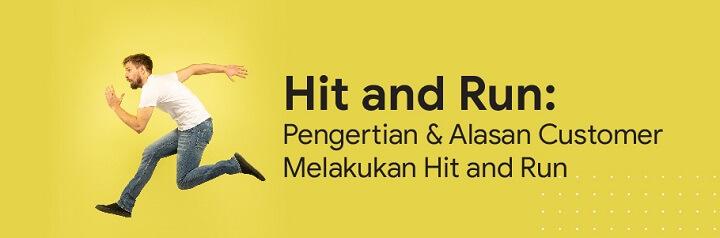 hit and run artinya