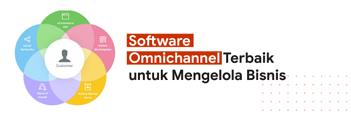 software omni channel terbaik