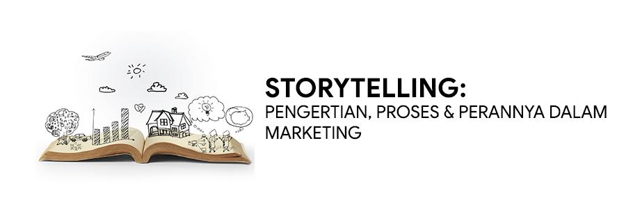 arti storytelling adalah